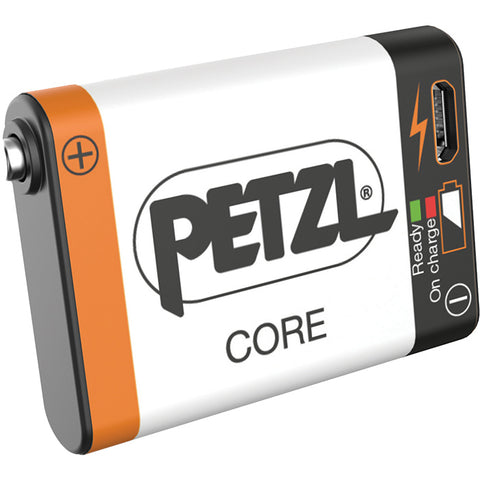 Petzl Accu Core Rechrgble Battery