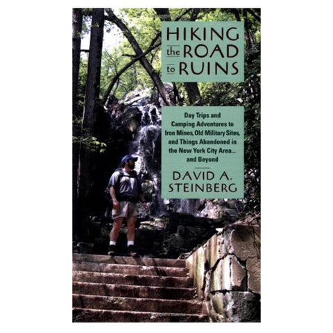 Rutgers University Press Hiking The Road To Ruins