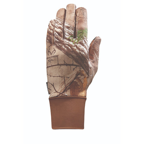 Seirus Innovation Seirus Heatwave Glove Liner Realtree Xtra