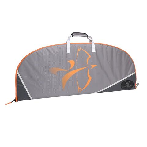 ".30-06 Outdoors .30-06 Outdoors 40"" Freestyle Bow Case with Orange Accent NBC40-OR"