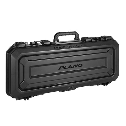 "Plano AW2 36"" Rifle/Shotgun Case-Black PLA11836"