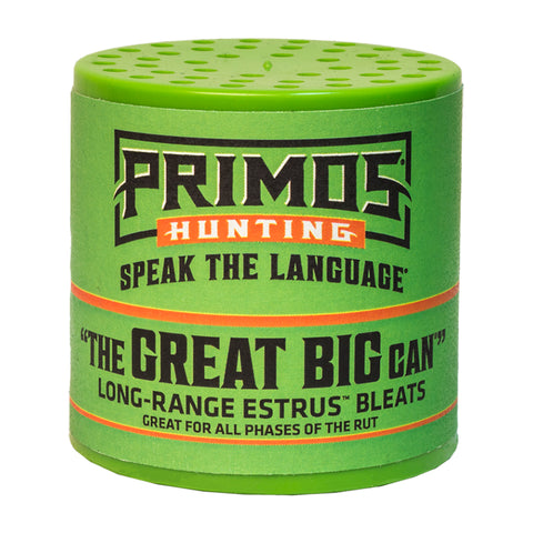 Primos The Great Big Can Doe Bleat 738