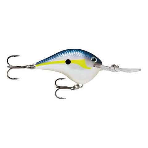 Rapala Dives-To 10 Helsinki Shad DT10HSD