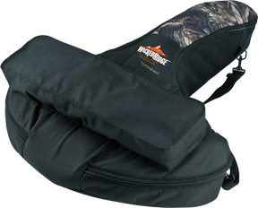 Tenpoint Crossbow Technologies WR Soft Crossbow Case Black/ Camo