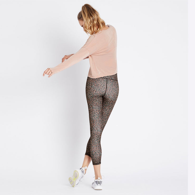 Stop & Stretch LS - Nimble US