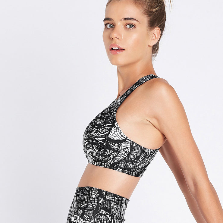 Double Tempo Sports Bra - Nimble US