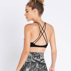 Flow and Go Sports Bra