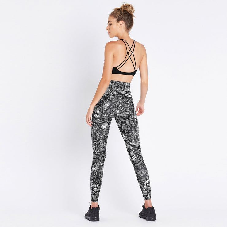 Flow and Go Sports Bra - Nimble US