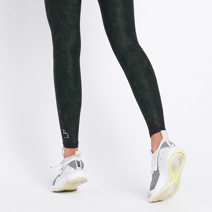 High Rise Long Legging II - Nimble US