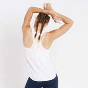 Mesh Back Tank - Nimble US
