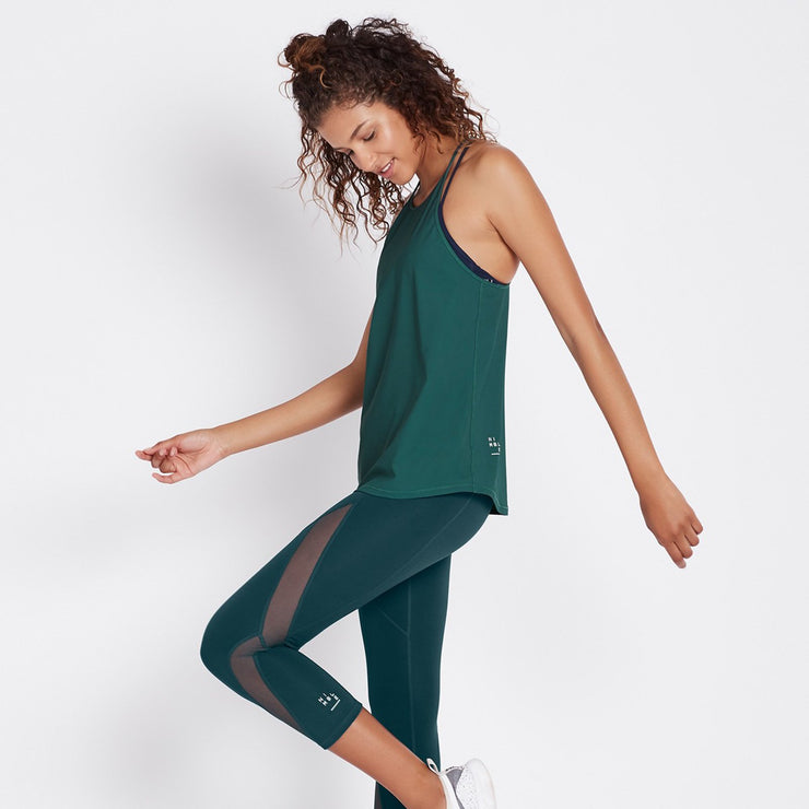 The Barre Tank