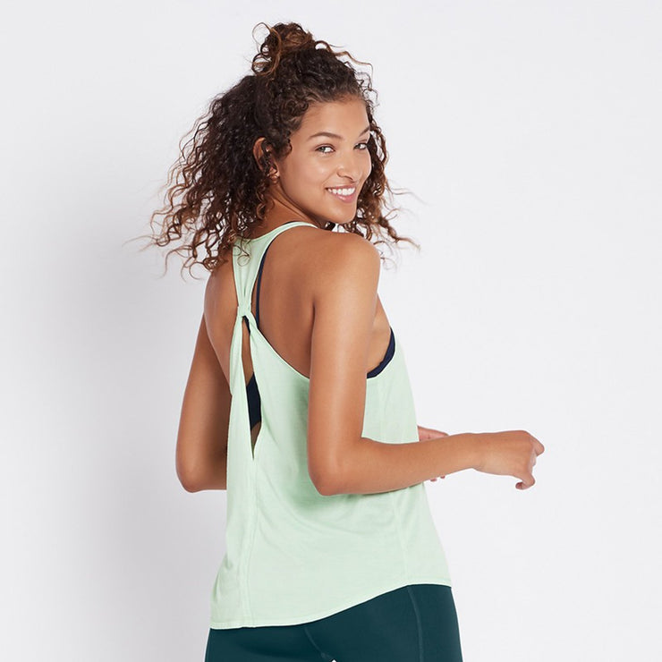 Back It Up Tank