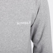 Relaxed Raglan Crew - Nimble US