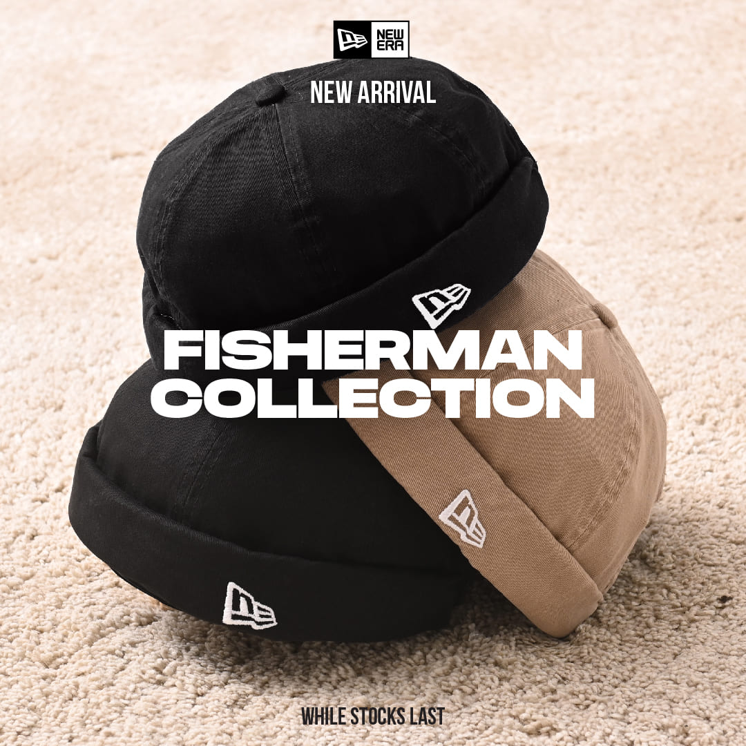Fisherman Collection