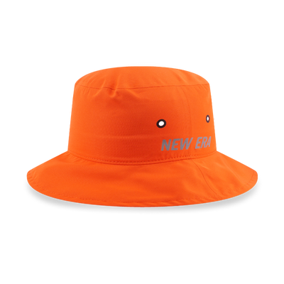 Bucket Light Tech Safety Orange - New Era Malaysia