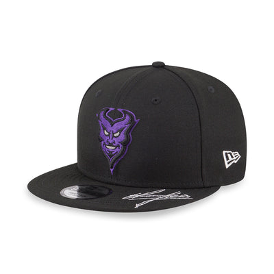 9FIFTY WWE Undertaker Black - New Era Malaysia