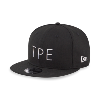 9FIFTY City Essential Taipei Black - New Era Malaysia