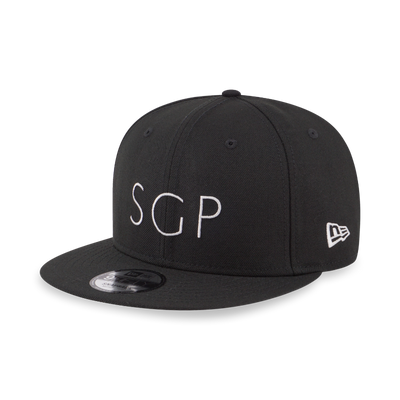 9FIFTY City Essential Singapore Black - New Era Malaysia