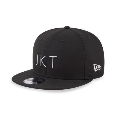 9FIFTY City Essential Jakarta Black - New Era Malaysia