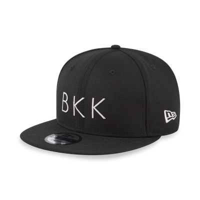 9FIFTY City Essential Bangkok Black - New Era Malaysia