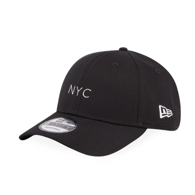 9FORTY City Essential Ny City Black - New Era Malaysia