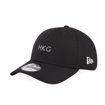 9FORTY City Essential Hong Kong Black - New Era Malaysia