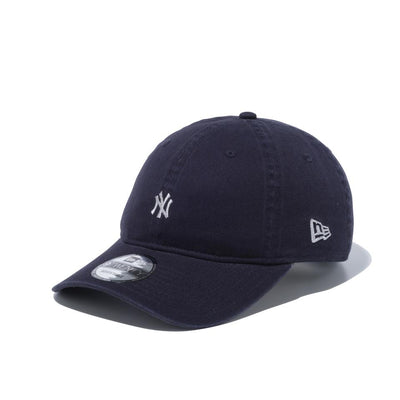 9TWENTY Nonwas New York Yankees Navy Adjustable - New Era Malaysia