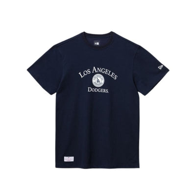 MLB Los Angeles Dodgers Navy Short Sleeve Tee -  Malaysia