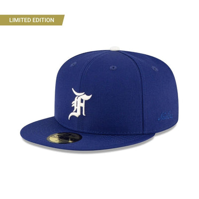 59FIFTY Fear Of God Dark Royal Fitted -  Malaysia