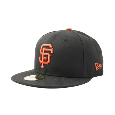 59FIFTY San Francisco Giants Authentic Collection Fitted Black -  Malaysia