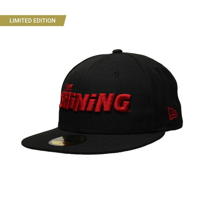 59FIFTY Stanley Kubricks The Shining Fitted - New Era Malaysia