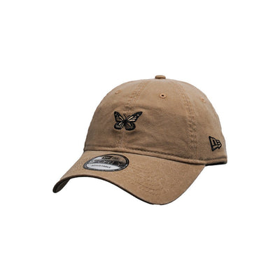 9FORTY Butterflies Adjustable Khaki - New Era Malaysia