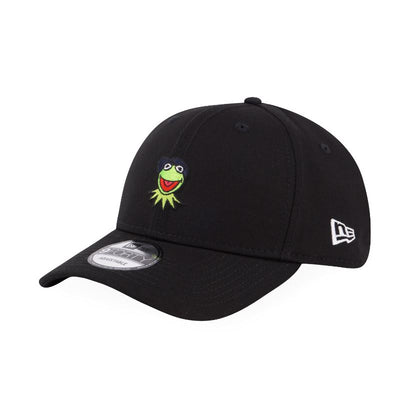 9FORTY Kermit The Frog Muppet Black - New Era Malaysia