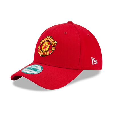 9FORTY Manchester United Essentials Strapback - New Era Malaysia