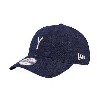 9FORTY Y New York Yankees Adjustable Navy - New Era Malaysia