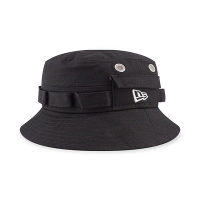 Bucket Adventure Kids Black - New Era Malaysia
