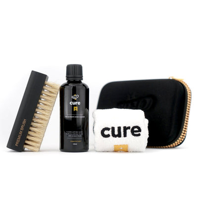Crep Protect Cure Travel Kit (Pig Material) - New Era Malaysia