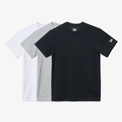 Essential Tee 3 Pack - New Era Malaysia