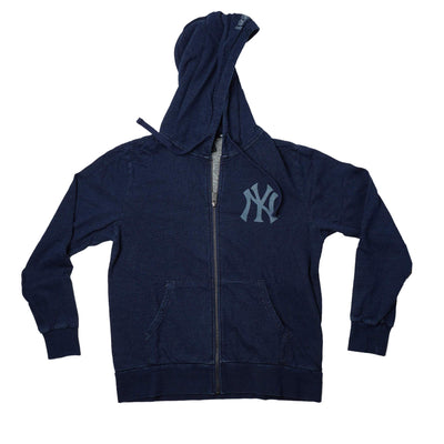 New York Yankees Shibori Pullover Hoodie - New Era Malaysia