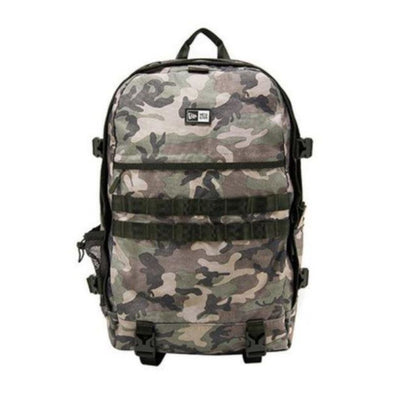 Smart Pack Camo Back Pack - New Era Malaysia