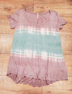 Tie Dye Top - winsome-boutique