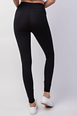 Compression Leggings - winsome-boutique