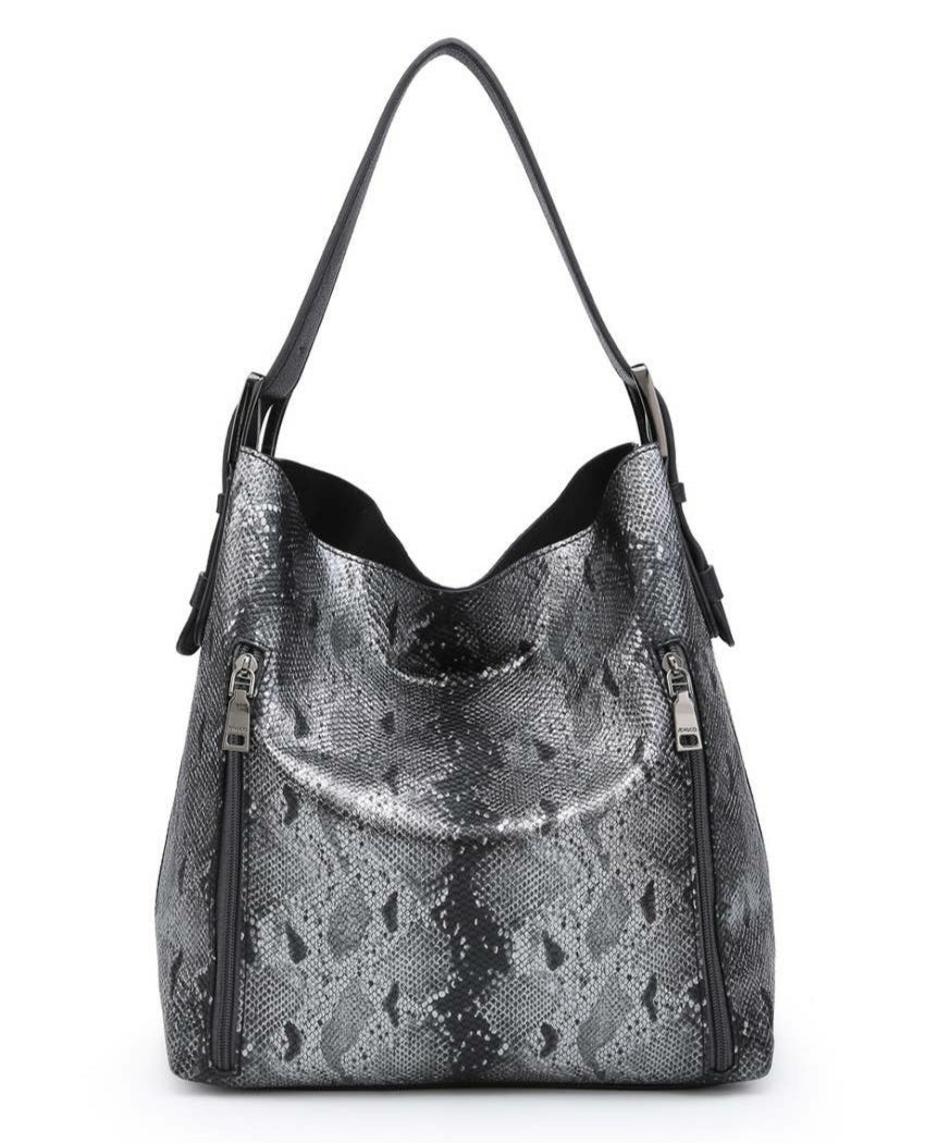 Python 2 n1 Concealed Carry Purse