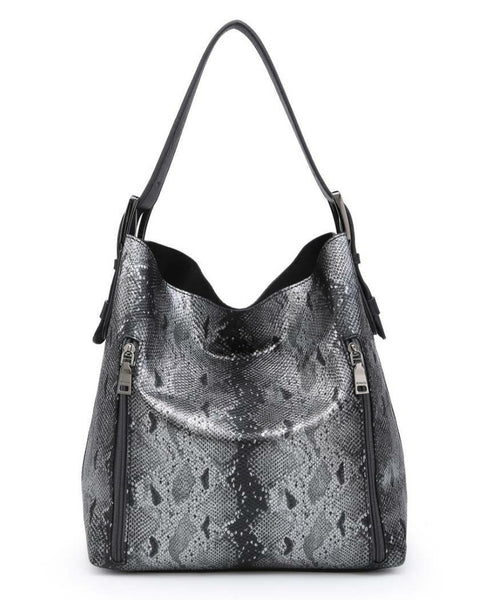 Python 2 in 1 Concealed Carry Purse