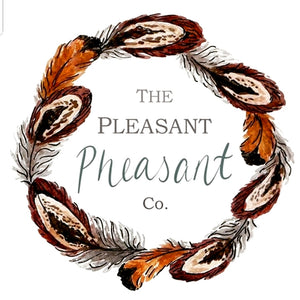 The Pleasant Pheasant Co