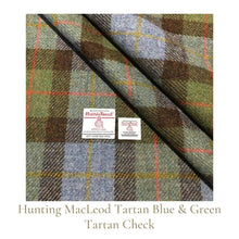 Load image into Gallery viewer, Stag Calling in Harris Tweed