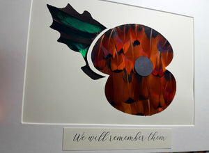 Remembrance Day - Poppy Appeal