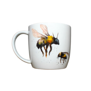 Bumble Bee Mug (330ml)