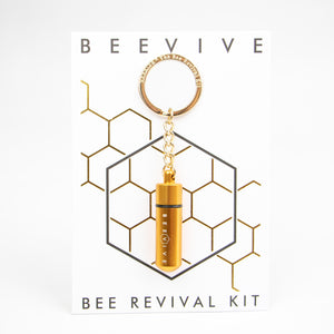 Bee Revival Kit - Gold / Black Edition