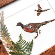 Load image into Gallery viewer, Feather & Foliage - Pheasant edition